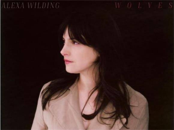 BAEBLE FIRST PLAY: Wolves by Alexa Wilding