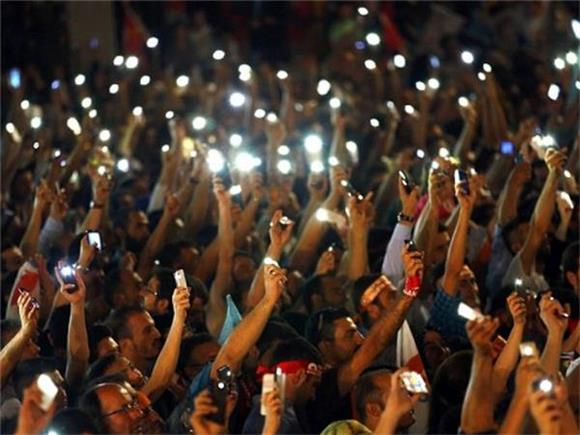 We Welcome Disabling Phones at Concerts, But Could It Lead to Something More Sinister