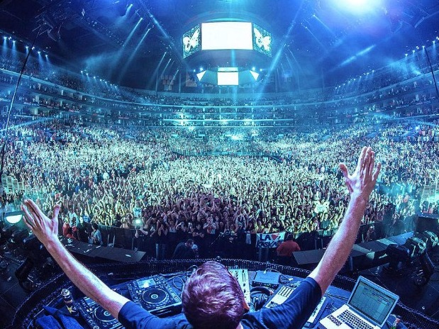 How Electronic Music Grew Out of Its