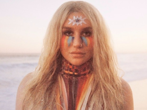 Kesha is Back to Reclaim Her Throne
