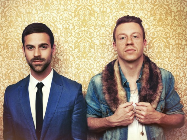 Macklemore Releases New Video Featuring His Grandmother