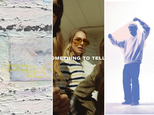 SPEED ROUND: 3 Albums Out Now That You Should Spin