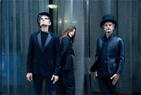 Hear Blonde Redhead's Ethereal Ooze In 'Dripping'