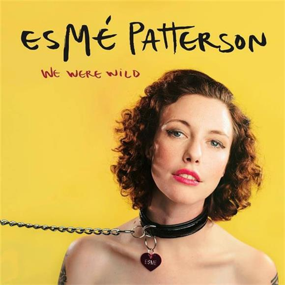 INTERVIEW: Esme Patterson