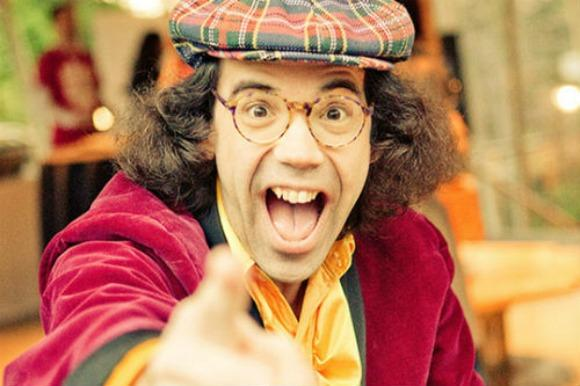 5 Examples of The Awkward Genius of Nardwuar