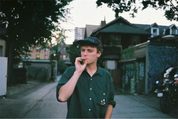 Mac DeMarco Schools Hype Hotel On
