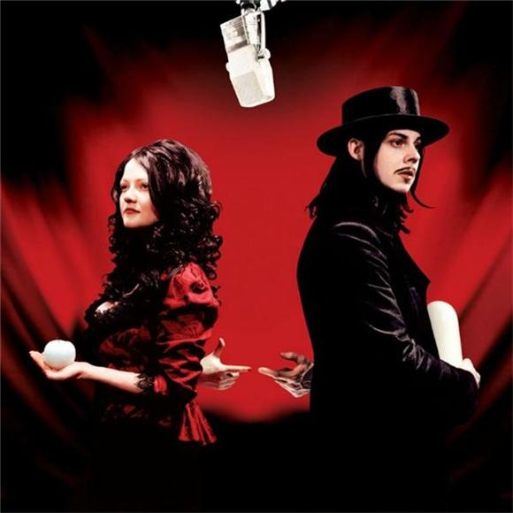 The Time Capsule: The White Stripes 'Get Behind Me Satan'