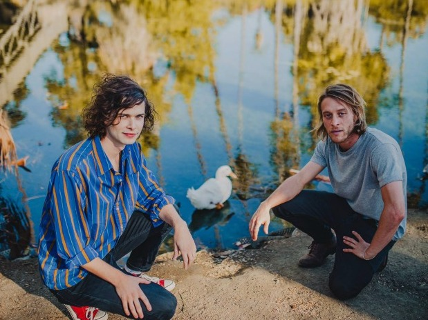 Coast Modern Hypnotizes With West Coast Vibes on Debut LP