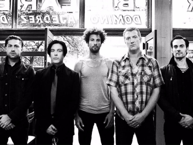 Queens Of The Stone Age Cancel Show At Outside Lands Due To Ambiguous Injury