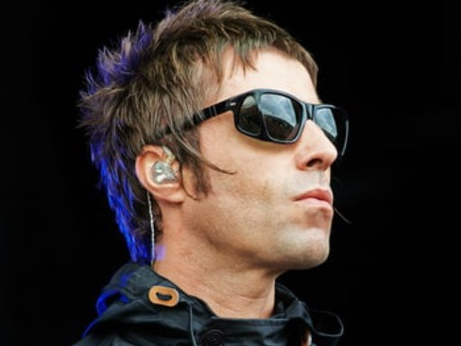 Liam Gallagher Harkens Back to Classic Oasis Ballads With New Single