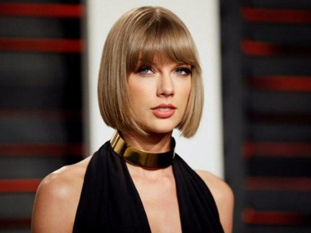 WTF WEEKLY: Taylor Swift Sues a DJ For One Dollar + MORE