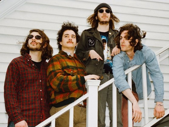 The Districts' 'Popular Manipulations' is the Little Bit of Philadelphia You Didn't Know You Needed