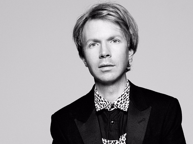Beck Is Actually Back This Time