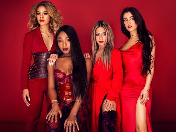 Fifth Harmony Shows They're All Grown Up in New Video for 'Angel'