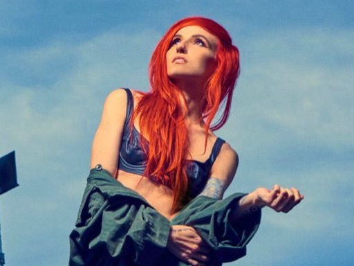 Lights Gets 'Savage' in Her New Song