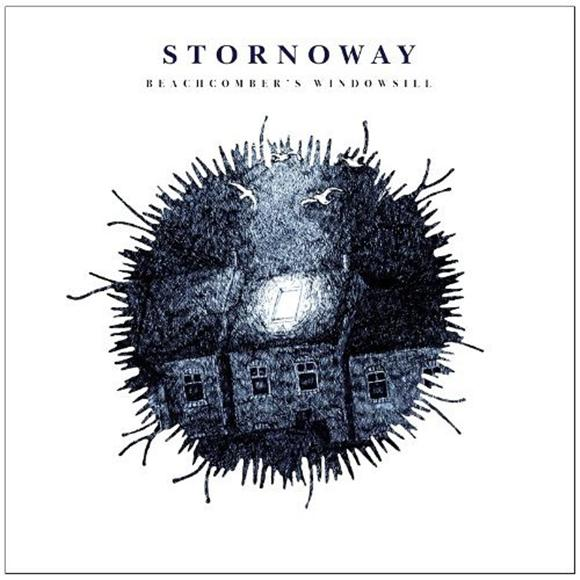 album review: stornoway