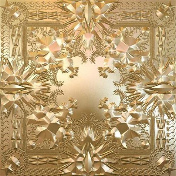 Album Review:  Kanye West and Jay-Z