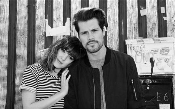 Oh Wonder's Phantasmagorically Romantic 'Drive'