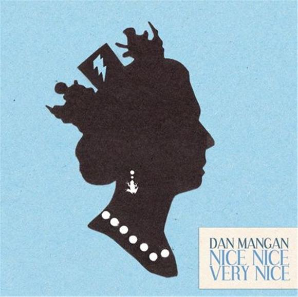 album review: dan mangan