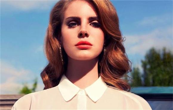 Relaxation and Revenge in Lana Del Rey's Newest Vision