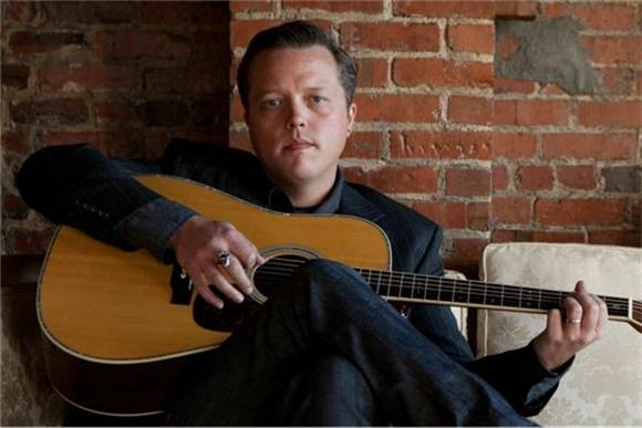 Jason Isbell Revitalizes Alt Country On Late Night