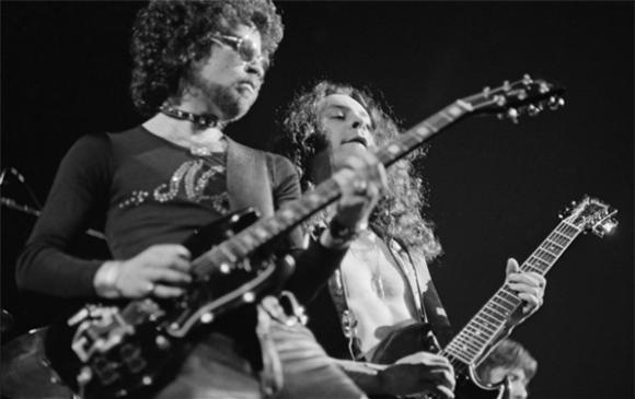 R.I.P. Blue Oyster Cult Co-Founder Allen Lanier