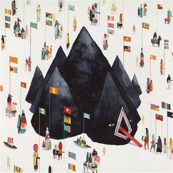 ALBUM REVIEW: Young The Giant Evolve Their Sound on 'Home of the Strange'