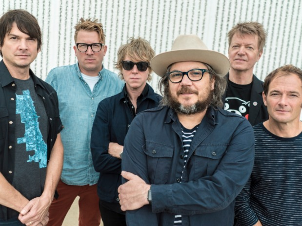 Wilco Takes a Stand With New Song 'All Lives, You Say?'