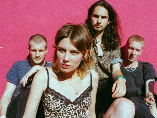 SONG OF THE DAY: 'Beautifully Unconventional' by Wolf Alice