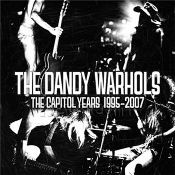 album review: dandy warhols