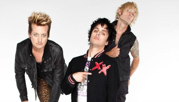Green Day Rocks Out for Punk Models in 'Oh Love'