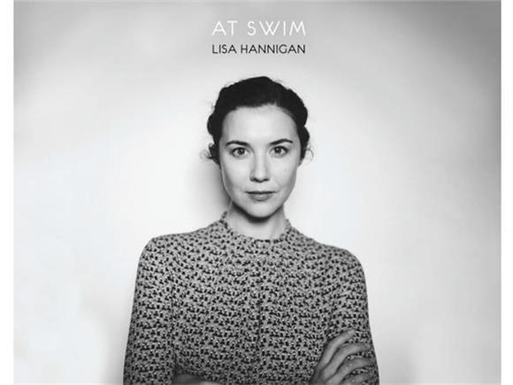 INTERVIEW: Lisa Hannigan Overcomes Writer's Block and Gains Momentum with 'At Swim'