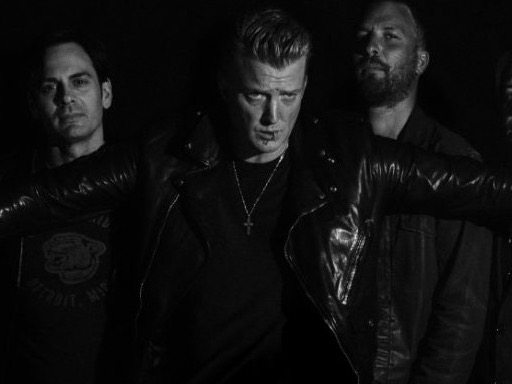 Queens of the Stone Age Get Their Freak On in New Video