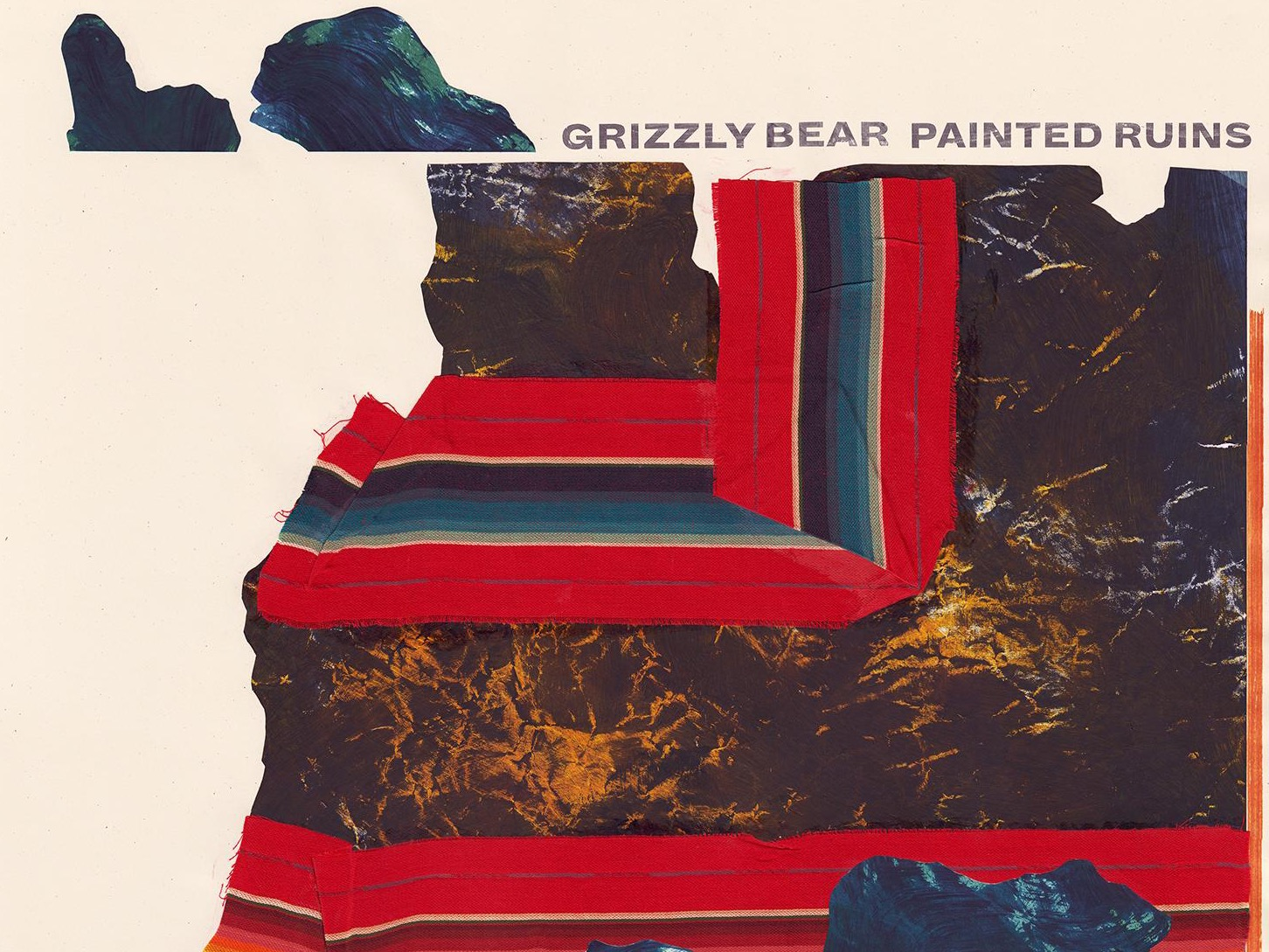 Grizzly Bear's 'Painted Ruins' Controls the Line Between Optimism and Despair