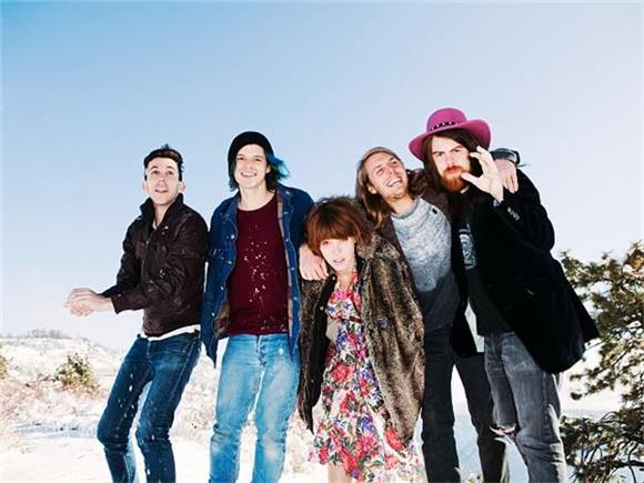 SONG OF THE DAY: 'Do You Love Someone' by Grouplove