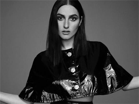 BANKS Drops 'Mind Games' Her Most Intimate Single Yet