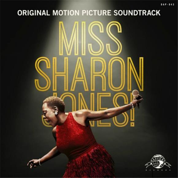 'Miss Sharon Jones!' Soundtrack Shows The Singer At Her Best
