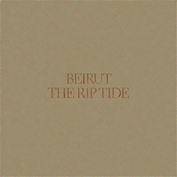 Beirut The Rip Tide