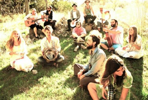 Download The Dance-Ready 'Dear Believer' Edward Sharpe Remix