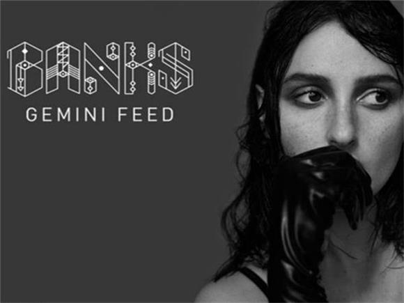 SONG OF THE DAY: 'Gemini Feed' by BANKS