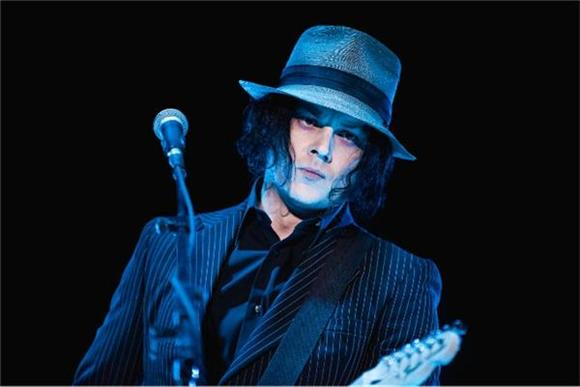 Sad Jack White No More