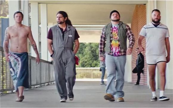Coheed and Cambria 'Got Spirit' In Hilarious New Video