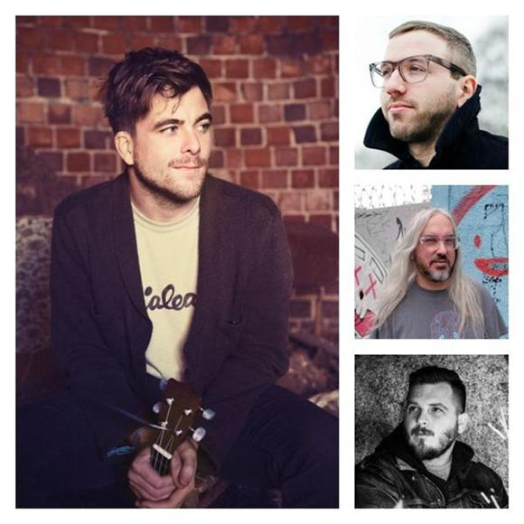 The Six Best Hardcore Acts Gone Acoustic