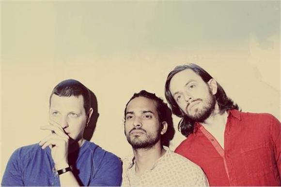 Late Night: Yeasayer On Fallon