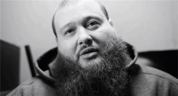 Easy Riding With New Action Bronson Video