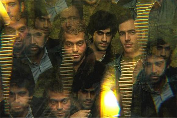 Check Out Fuzzed Out Psych-Rockers Allah-Las on U.S. Tour