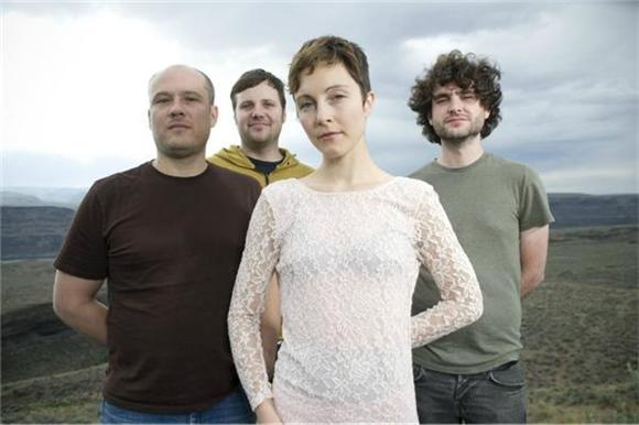 Now Playing: Grasping the Charm and Power of Polica