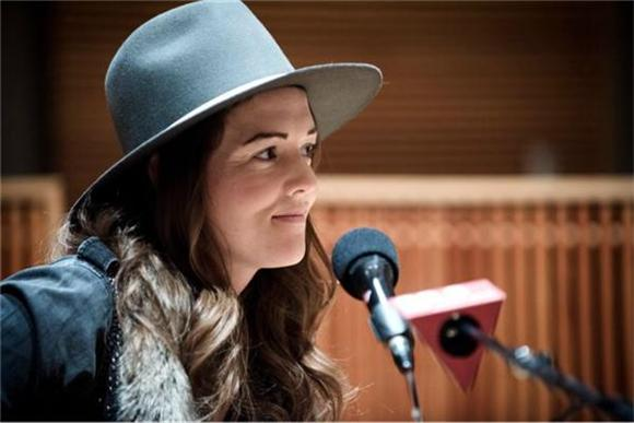 Brandi Carlile's 'Wherever Is Your Heart' Pulls Viewers Home