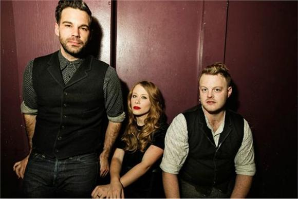 The Lone Bellow Explore Suburban Existential Horror With 'Fake Roses'
