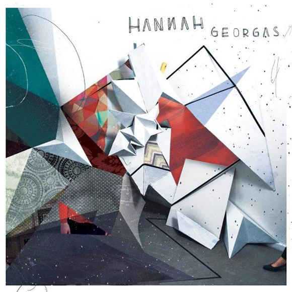 Premiere: Hear the Very Human Hannah Georgas' New Song 'Robotic'